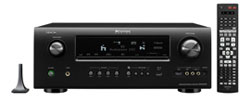 Denon AVR-3312CI 7.2-Channel Integrated Network A/V Receiver