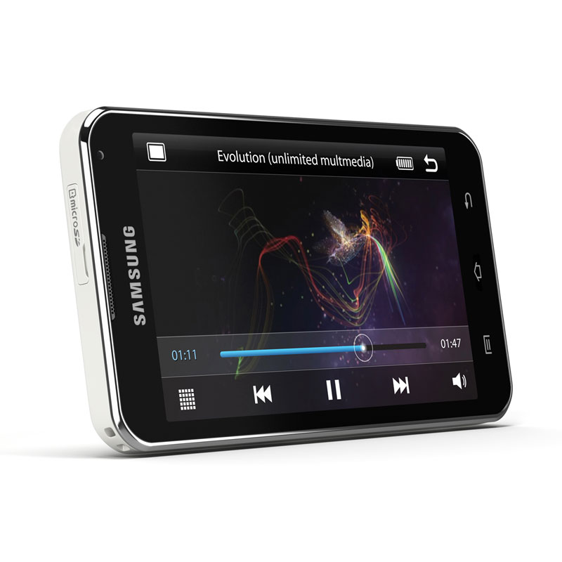 Real Audio Player For Android