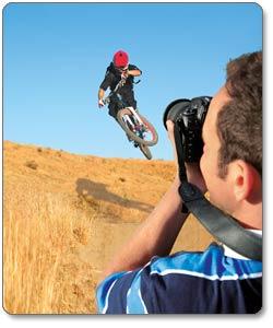 SanDisk Extreme Pro SDHC/SDXC UHS-I Memory Card Product Shot