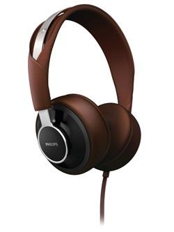 Philips CitiScape headset, black (SHL5605BK/28) Product Shot