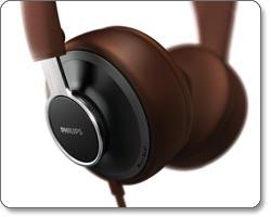 Philips CitiScape headset, black (SHL5605BK/28) feature