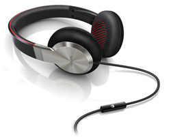 Philips Made for Android headband headset (SHL9705A/28) Product Shot