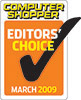 Eee PC 1000HE - Computer Shopper Editor's Choice