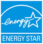 Eco-smart and Energy Star compliant