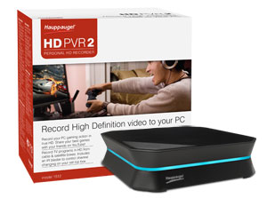 Hauppauge HD PVR 2 Model 1512