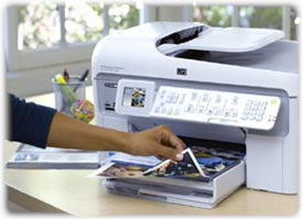 Multipurpose Printing