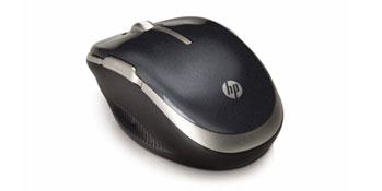 HP Wi-Fi® Mobile Mouse