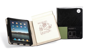 Moleskine Tablet Cover