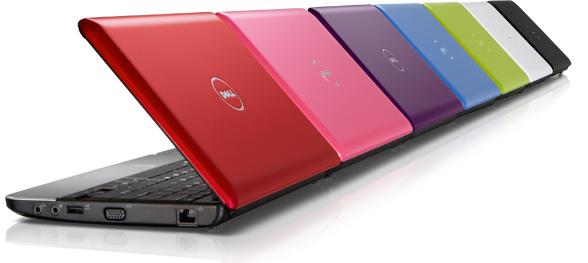 Amazon.com: Dell Inspiron Mini 1011 10.1-Inch Obsidian