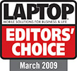 Eee PC 1000HE - Laptop Magazine Editor's Choice