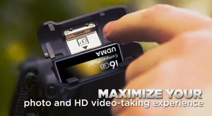 Maximize your photo taking experience