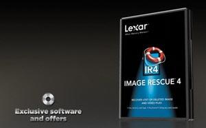 Lexar Image Rescue 4