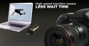 Less wait time