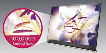 LG 32LD520 LCD HDTV