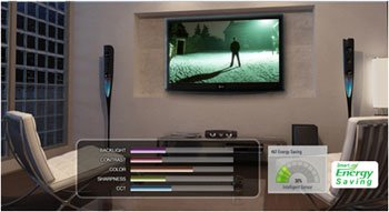 LG 42LE5400 LED HDTV