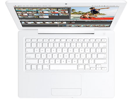 Apple MacBook MC240LL A Laptop