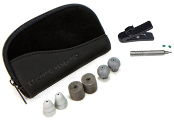 MC5 Accessories