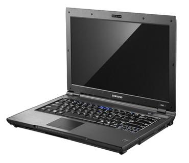 Samsung P460-44G 14.1-Inch Laptop (2.0 GHz Intel Core2 Duo T5800 Centrino 2 Processor, 3 GB RAM, 320 Hard Drive, Vista Business)