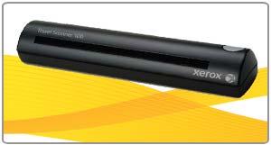 Xerox Travel Scanner 100