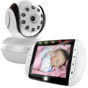 Motorola MBP 36 Baby Monitor