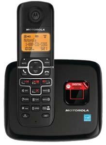 Motorola L700 Series