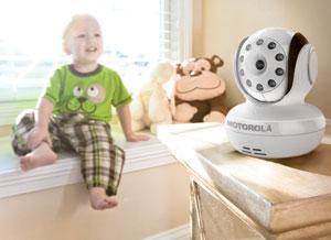 Motorola MBP 36 Baby Monitor