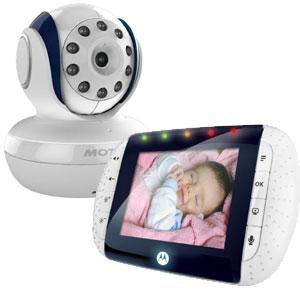 Motorola MBP 33 Baby Monitor