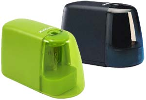 The X-ACTO Classic Battery Sharpener