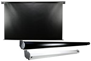 Elite Screens VMAX Electric Projector Screens
