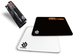 QcK Mousepad by SteelSeries