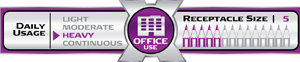 For Office use