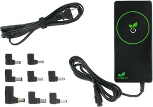 iGO Green AC Laptop Charger