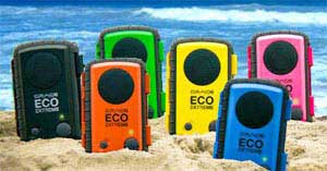 ECOEXTREME Waterproof Case by Grace Digital