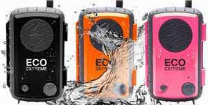 ECOEXTREME Waterproof Case by Grace Digital