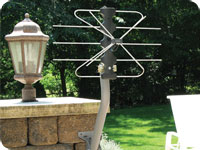 Winegard FreeVision Antenna
