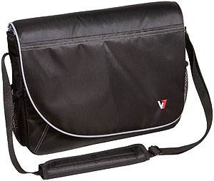 V7 Professional Messenger Bag