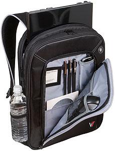 V7 Backpack for 17-inch Laptops