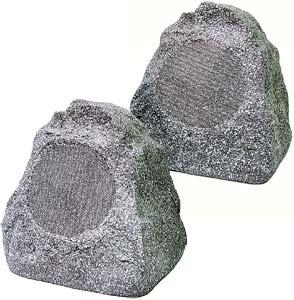 AudioSource RK5G 5-1/4-inch 2-Way Rock Landscape Speakers