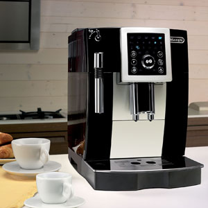 Magnigica S Beverage Center by DeLonghi