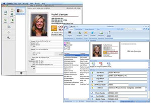 Included organizational software for the ScanSnap S1300i
