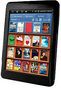 Amazoncom Pandigital Tablet Updates - Home Design Ideas