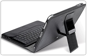 iLuv iCK826 iPad Case