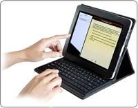 Kensington KeyFolio Keyboard Case