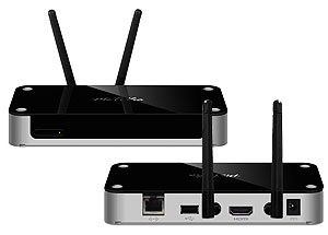 how to get a pc to wireless connect to tv