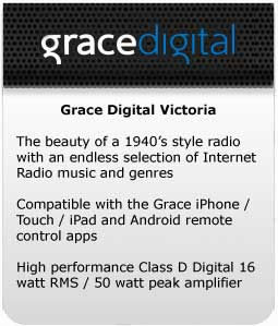 Grace Digital Victoria at a Glance