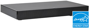 ZVOX SoundBase 555 Single Cabinet Surround Sound System