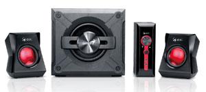 Genius SW-G2.1 Speaker System