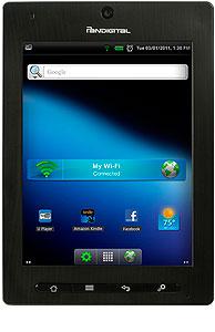 Pandigital Planet Tablet