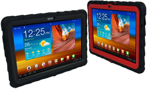Gumdrop Drop Tech Series for Samsung Galaxy Tab 10.1