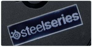 SteelSeries Sensei Laser Mouse LCD Screen